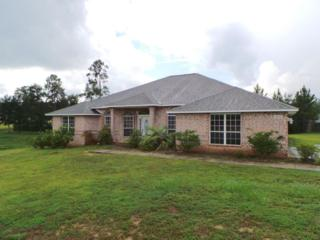 1064  Yellowstone Pass  , Cantonment, FL 32533 (MLS #468308) :: Exit Realty NFI