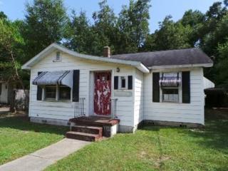 3309  Lee St  , Pensacola, FL 32505 (MLS #468488) :: Exit Realty NFI