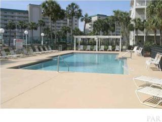 13500  Sandy Key Dr  113, Perdido Key, FL 32507 (MLS #468641) :: ResortQuest Real Estate