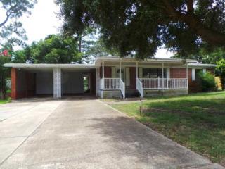 509  Lownde Ave  , Pensacola, FL 32507 (MLS #468675) :: Exit Realty NFI