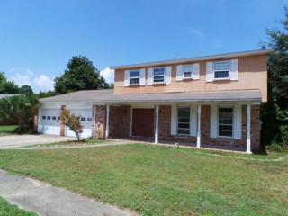 8130  Tabaid Ln  , Pensacola, FL 32506 (MLS #468827) :: Exit Realty NFI