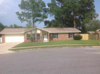 402  Slash Pine Ct  , Ft Walton Beach, FL 32548 (MLS #469095) :: Exit Realty NFI