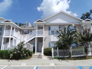 7101  Joy St  C2, Pensacola, FL 32504 (MLS #469121) :: Exit Realty NFI