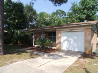 908  Colbert Ave  , Pensacola, FL 32507 (MLS #469144) :: Exit Realty NFI
