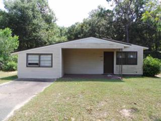5748  Avondale Rd  , Pensacola, FL 32526 (MLS #469304) :: Exit Realty NFI