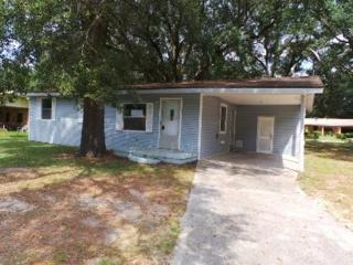7752  Untreiner Ave  , Pensacola, FL 32534 (MLS #469395) :: Exit Realty NFI