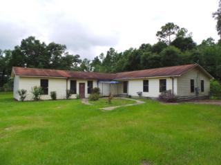 5551  Schmidt Rd  , Milton, FL 32583 (MLS #469524) :: Exit Realty NFI