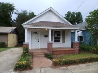 1113 W La Rua St  , Pensacola, FL 32501 (MLS #469587) :: Exit Realty NFI