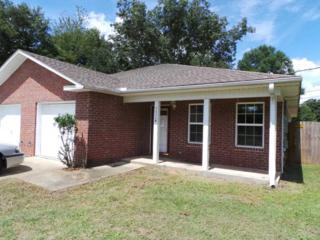 9030  Bowman Ave  B, Pensacola, FL 32534 (MLS #469822) :: Exit Realty NFI