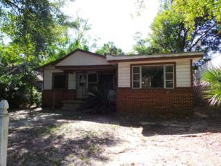1015 N L St  , Pensacola, FL 32501 (MLS #469977) :: Exit Realty NFI