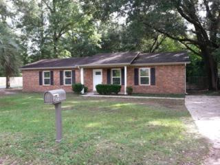 4592  Old Guernsey Rd  , Pace, FL 32571 (MLS #470888) :: Exit Realty NFI