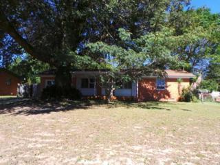 3760  Forest Glen Dr  , Pensacola, FL 32504 (MLS #470971) :: Exit Realty NFI