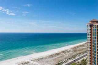 ONE  Portofino Dr  1904, Pensacola Beach, FL 32561 (MLS #471146) :: ResortQuest Real Estate