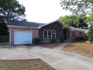 3965  Potosi Rd  , Pensacola, FL 32504 (MLS #471522) :: Exit Realty NFI