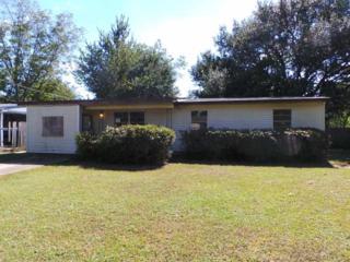 833  Lucerne Ave  , Pensacola, FL 32505 (MLS #471552) :: Exit Realty NFI