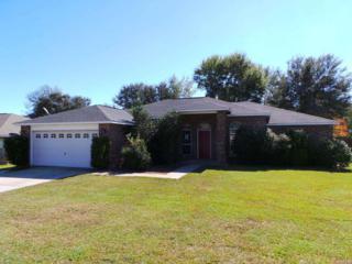 2248  Liberty Loop Rd  , Cantonment, FL 32533 (MLS #471683) :: Exit Realty NFI