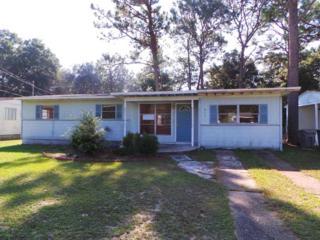 915  Medford Ave  , Pensacola, FL 32505 (MLS #471795) :: Exit Realty NFI