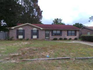 10366  Mercer Ln  , Pensacola, FL 32514 (MLS #471929) :: Exit Realty NFI