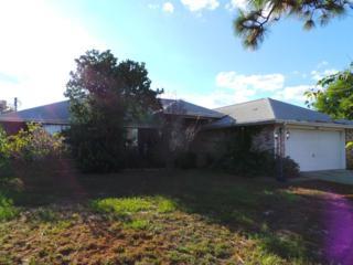8203  Branston Dr  , Navarre, FL 32566 (MLS #472123) :: Exit Realty NFI
