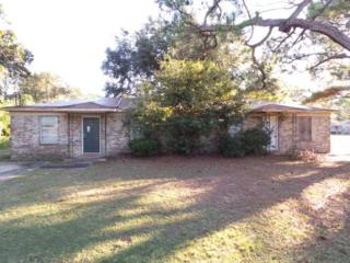 912  Calhoun Ave  A & B, Pensacola, FL 32507 (MLS #472315) :: Exit Realty NFI