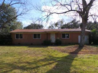 1245  Barmel St  , Pensacola, FL 32534 (MLS #472578) :: Exit Realty NFI
