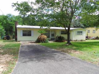 5096  Crestwood Rd  , Pensacola, FL 32503 (MLS #472627) :: Exit Realty NFI