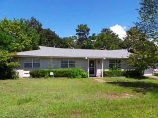 3910  Kingsberry Dr  , Pensacola, FL 32504 (MLS #472704) :: Exit Realty NFI