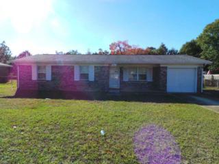 3021  Christine St  , Pensacola, FL 32526 (MLS #472842) :: Exit Realty NFI