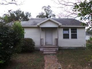 919 N 58TH AVE  , Pensacola, FL 32506 (MLS #473176) :: Exit Realty NFI