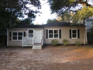 107  Cavalier Cir  , Pensacola, FL 32507 (MLS #473326) :: Exit Realty NFI