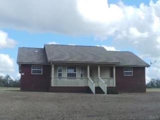 674  Phelps Rd  , Milton, FL 32570 (MLS #473333) :: Exit Realty NFI