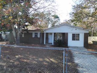 905  Colbert Ave  , Pensacola, FL 32507 (MLS #473474) :: Exit Realty NFI