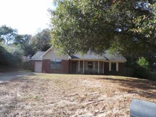 6757  Bellview Pines Rd  , Pensacola, FL 32526 (MLS #473542) :: Exit Realty NFI