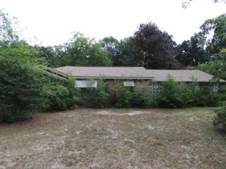 538  Hewitt St  , Pensacola, FL 32503 (MLS #473559) :: Exit Realty NFI