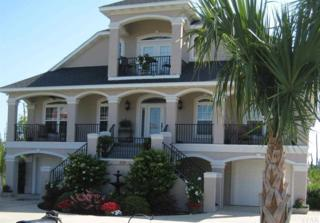 338  Deer Point Dr  , Gulf Breeze, FL 32561 (MLS #475528) :: ResortQuest Real Estate