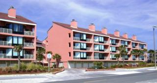 1390  Ft Pickens Rd  212, Pensacola Beach, FL 32561 (MLS #477392) :: ResortQuest Real Estate