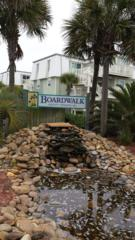 1100  Ft Pickens Rd  A13, Pensacola Beach, FL 32561 (MLS #477654) :: ResortQuest Real Estate