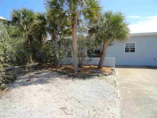 804  Via Deluna Dr  , Pensacola Beach, FL 32561 (MLS #478808) :: ResortQuest Real Estate