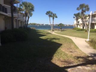 336  Ft Pickens Rd  W101, Pensacola Beach, FL 32561 (MLS #478846) :: ResortQuest Real Estate