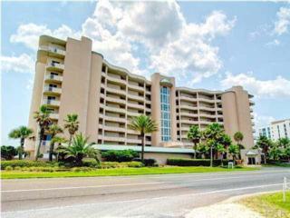 17287  Perdido Key Dr  708, Perdido Key, FL 32507 (MLS #482035) :: ResortQuest Real Estate