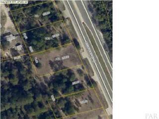 00 S Hwy 87  , Milton, FL 32583 (MLS #449146) :: Exit Realty NFI