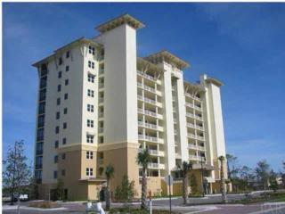 608  Lost Key Dr  603C, Perdido Key, FL 32507 (MLS #463098) :: Perdido Key Real Estate Professionals