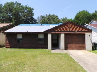 8435  Ramsgate Rd  , Pensacola, FL 32514 (MLS #464531) :: Exit Realty NFI
