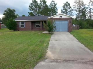 7208  Bogey Ln  , Milton, FL 32570 (MLS #467875) :: Exit Realty NFI