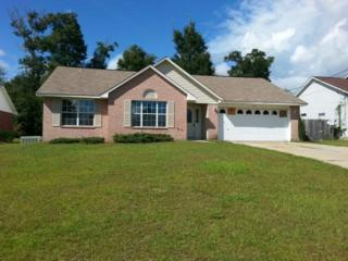 6154  Ashton Woods Cir  , Milton, FL 32570 (MLS #469019) :: Exit Realty NFI
