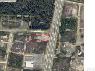 2515 S Hwy 87  , Navarre, FL 32566 (MLS #442092) :: Exit Realty NFI