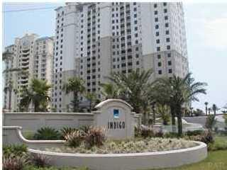 13621  Perdido Key Dr  1503-E, Perdido Key, FL 32507 (MLS #475774) :: ResortQuest Real Estate
