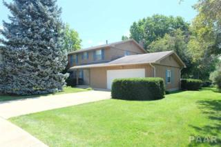 3000 W Parkridge Drive  , Peoria, IL 61604 (#1155032) :: Keller Williams Premier Realty