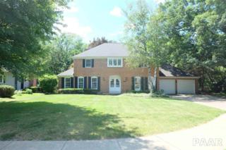 2828 W Knollwood Court  , Peoria, IL 61604 (#1155048) :: Keller Williams Premier Realty
