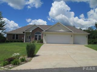 4025  Deer Run  , Bartonville, IL 61607 (#1155112) :: Keller Williams Premier Realty